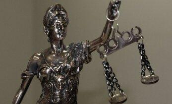 Ne savo bylas nagrinėjusi Kauno teisėja – nekalta, atsakomybės išvengė ir LVAT teisėjai
