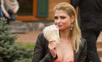 Jolanta Leonavičiūtė: meilė ar pinigai?