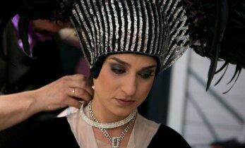 Paskutinę metų dieną – ypatingas Asmik Grigorian naujametinis koncertas