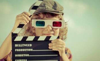 50 filmų, kuriuos rekomenduojame pamatyti