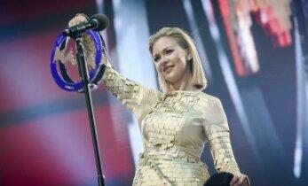 M.A.M.A. 2015: triumfavo Monika Linkytė, ant kulnų mynė Jazzu su Leonu Somovu