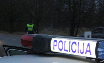 Tragiška avarija Vilniaus rajone: atskubėjus pagalbai, vyrui padėti jau nebuvo įmanoma