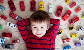 Fengšui apie žaislus: šias 7 klaidas daro beveik visi