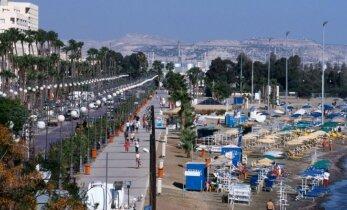 Šiaurės Kipro turkai renka savo naują lyderį