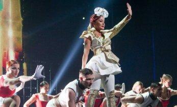 M.A.M.A.2014: grandiozinis šou, 300 dalyvių, tituluota gražuolė ir slaptas jubiliatas