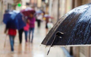 Orai: už kančias bus atlyginta