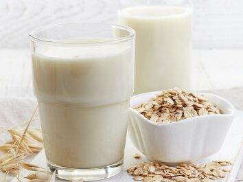 Avižų pienas