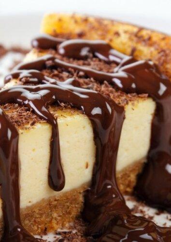 Pasakiškai skanus sūrio pyragas