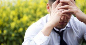 Ar jums gresia psichikos sutrikimas? Pasitikrinkite