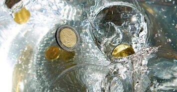 Tik įvedus eurą – bandymai uždirbti iš litų