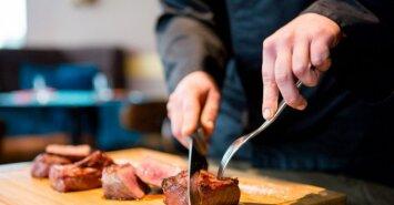 Mitybos analitikė įvardijo pagrindinę klaidą, kurią rudenį daro mėsos mėgėjai