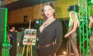 Gintarės Ačaitės kolekcijos Femme Queen pristatymas