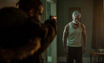 Kadras iš filmo Mirties namai