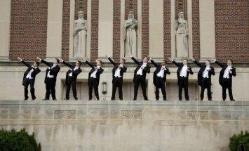 Choras Purdue Varsity Glee Club