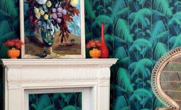 Cole&Son kolekcija (Salonas Retroforma)