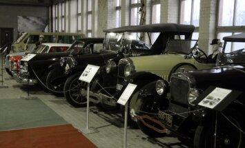 Kauno automobilių muziejus