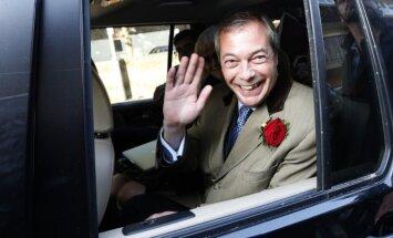 Nigelas Farage