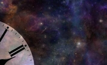 Laikas ir erdvė