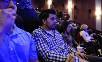 Mažeikiuose trūksta kino teatro