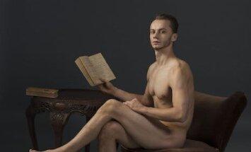 Marius Pinigis (nuotr. D.Sciuka)