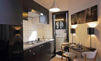 Kaip organizuoti tvarką virtuvėje?