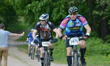 Międzynarodowe Rowerowe Maratony Kresowe. Foto: Marek Kulikowski