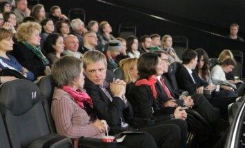Festivalio atidarymas (J. Ramanauskaitės nuotr.)
