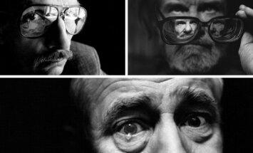 A. Aleksandravičiaus portretai