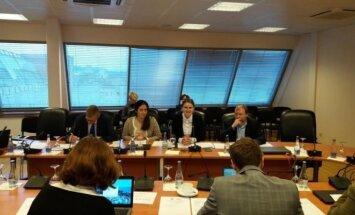 Baltijos valstybių ir Šiaurės šalių susitikimas