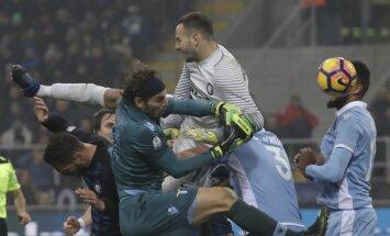 Italijos futbolo taurė: Inter – Lazio