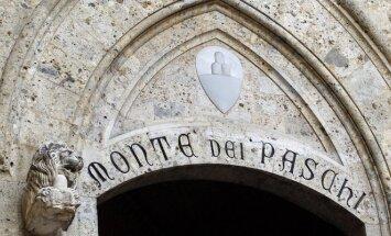 Monte dei Paschi bankas