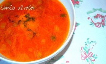 Rudens sriuba