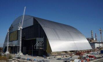 černobylio arka