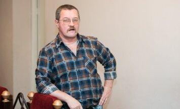 Aleksandras Grišečkinas