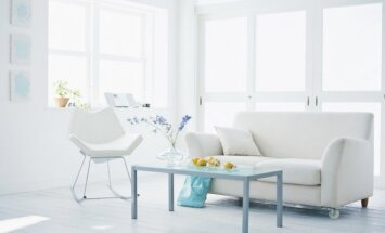 10 patarimų, kaip paprastai ir gudriai pertvarkyti namus