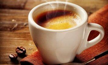 13 įdomiausių ir keisčiausių faktų apie kavą