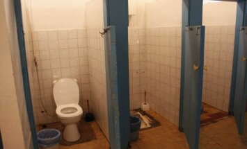 Palangos viešieji tualetai