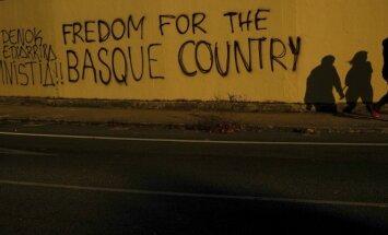 Baskijos nepriklausomybė