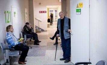 Gripo epidemija paskelbta Marijampolės savivaldybėje