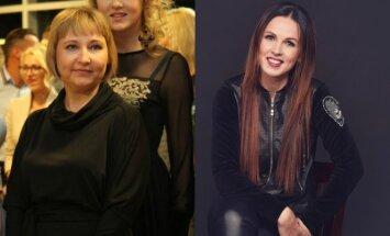 Natalija Šakelienė, Indrė Kvedarienė