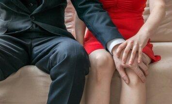 priekabiavimas darbe, meilužiai, viliojimas, santykiai