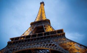 Eifelio bokštas