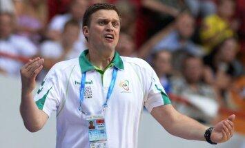 Savimi neabejojantis D. Adomaitis neketina laidoti Europos čempionato