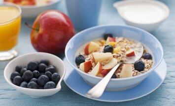 Ištyrė sveikais vadinamus pusryčius: rezultatai atėmė žadą