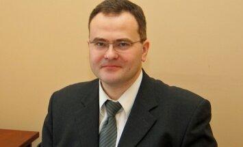 Ričardas Piličiauskas                                   (LVAT nuotr.)