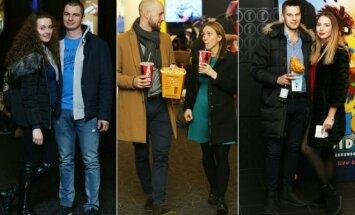 Pasimatymų mada: kaip rengiasi poros eidamos į kino teatrą?