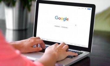 """Septynmetė kreipėsi dėl darbo """"Google"""" ir gavo neįkainojamą atsakymą"""