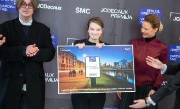 Premijos laureatė Ona Juciūtė
