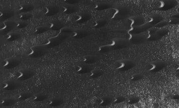 Marso gyvatės, NASA/JPL-Caltech/ Arizonos universiteto nuotr.