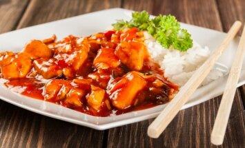 Kiniška vištiena